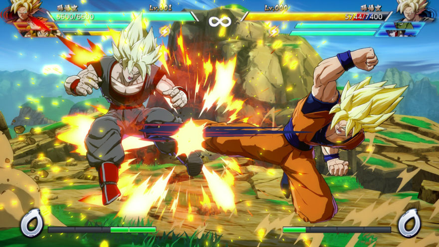 The Best Dragon Ball Z Games for Consoles, PC and Mobile
