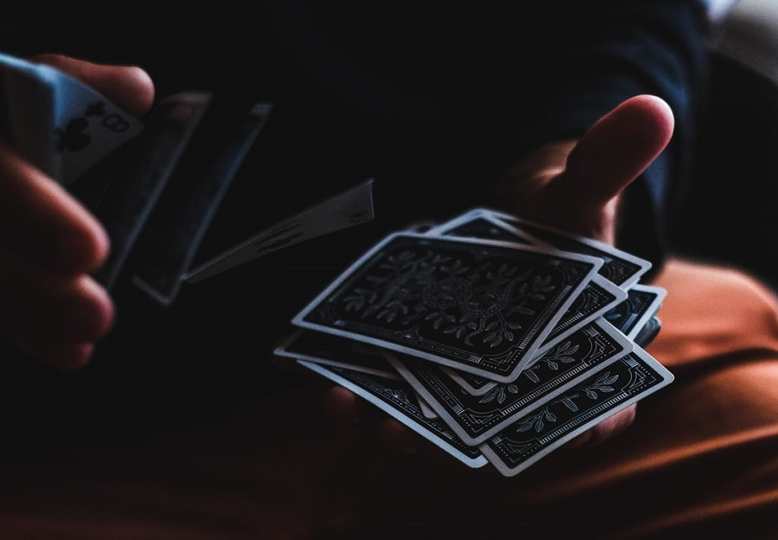 These Are the Best Card Games to Play With 2 People