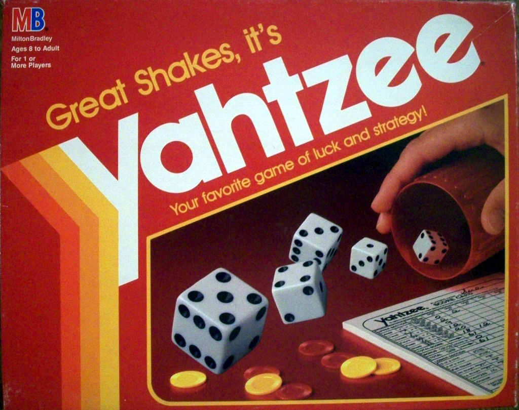 Yahtzee Strategy Tips and Tricks to Win