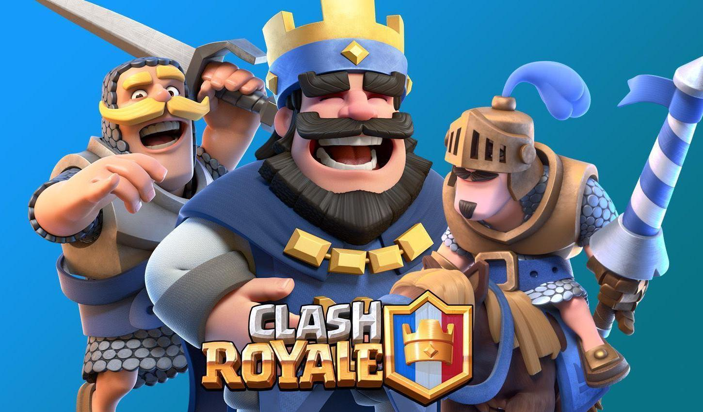 Clash Royale: How to Get the Best Mazos