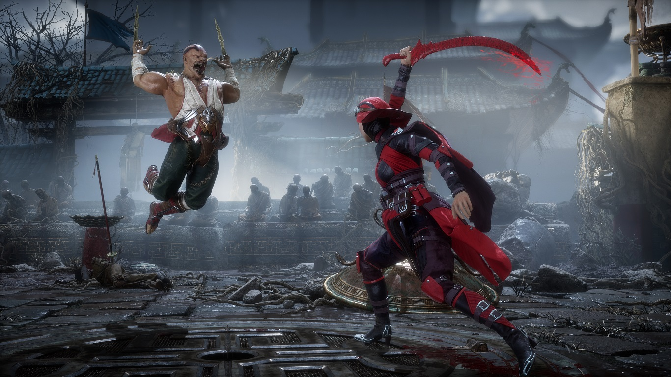 Mortal Kombat 11: Quick Tips to Know Before Playing