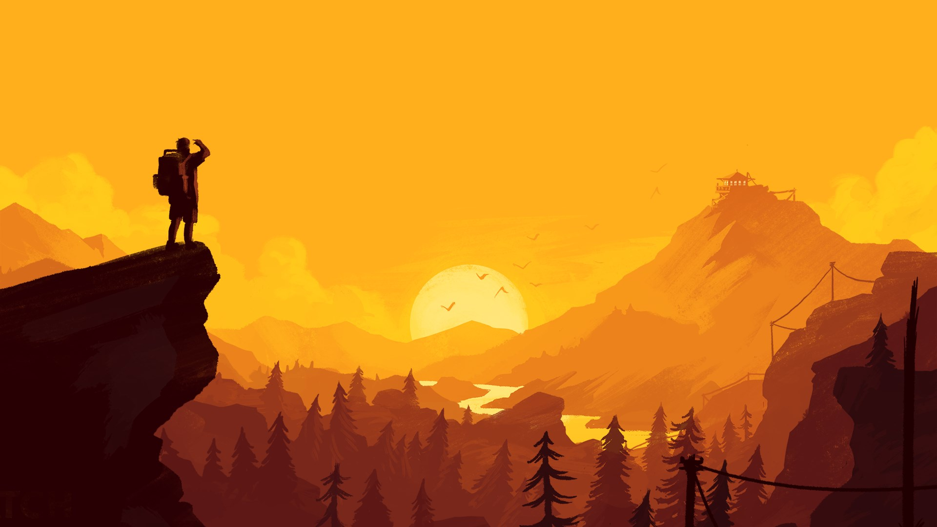 Firewatch: All of the Ways to Play