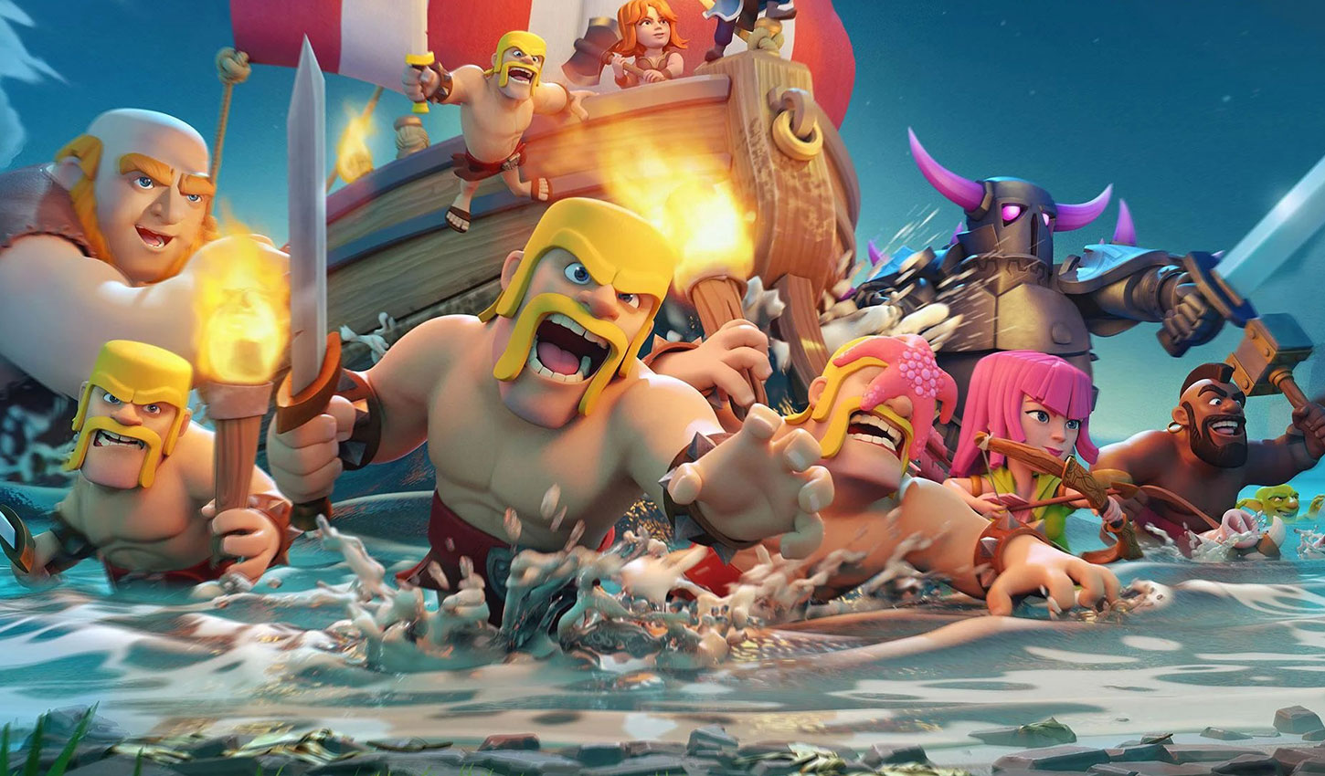 Clash of Clans: How to Get Free Gems