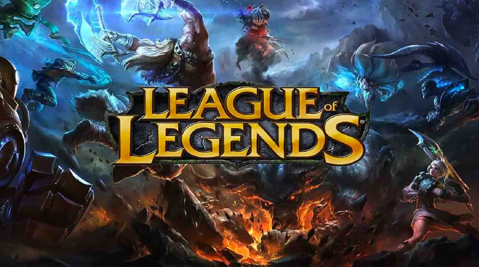 LOL Tips: How to Make a League of Legends Account