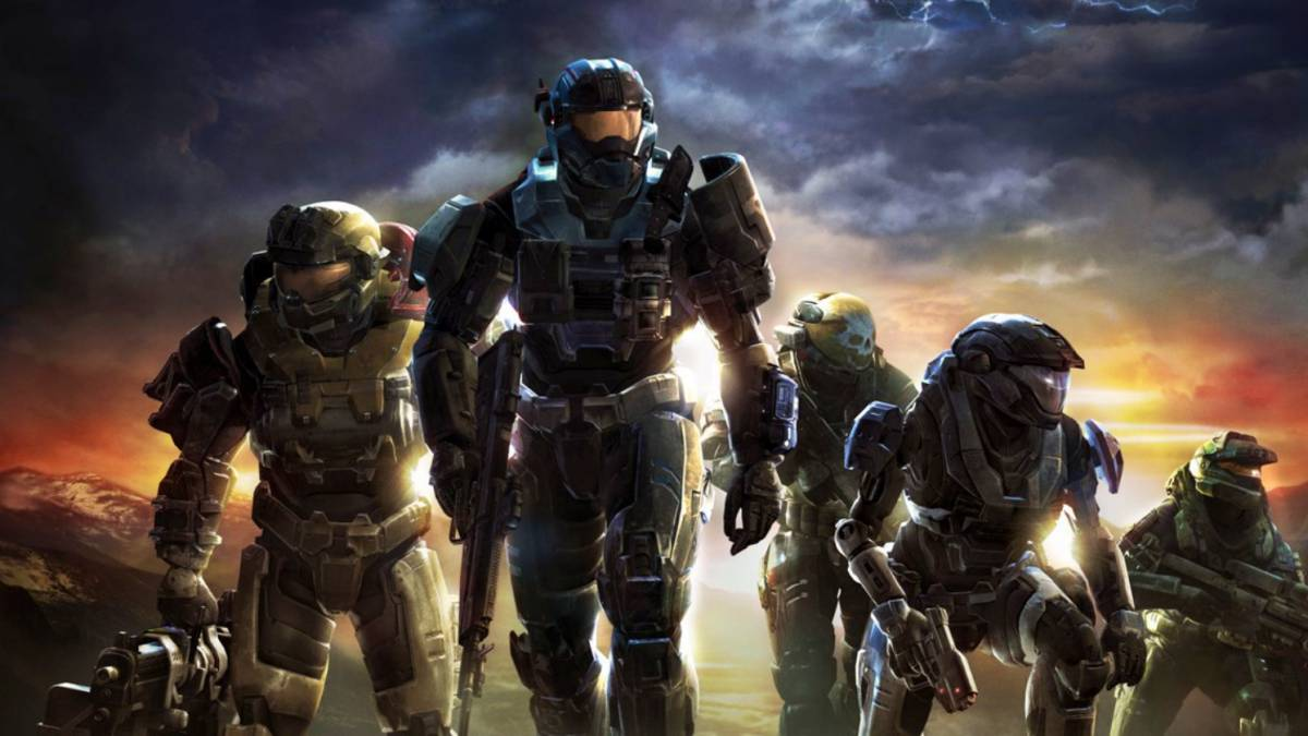 10 Years Later and Everyone Still Loves Halo Reach