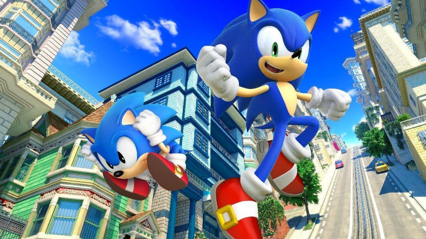 The Lasting Popularity of the Sonic the Hedgehog Video Game