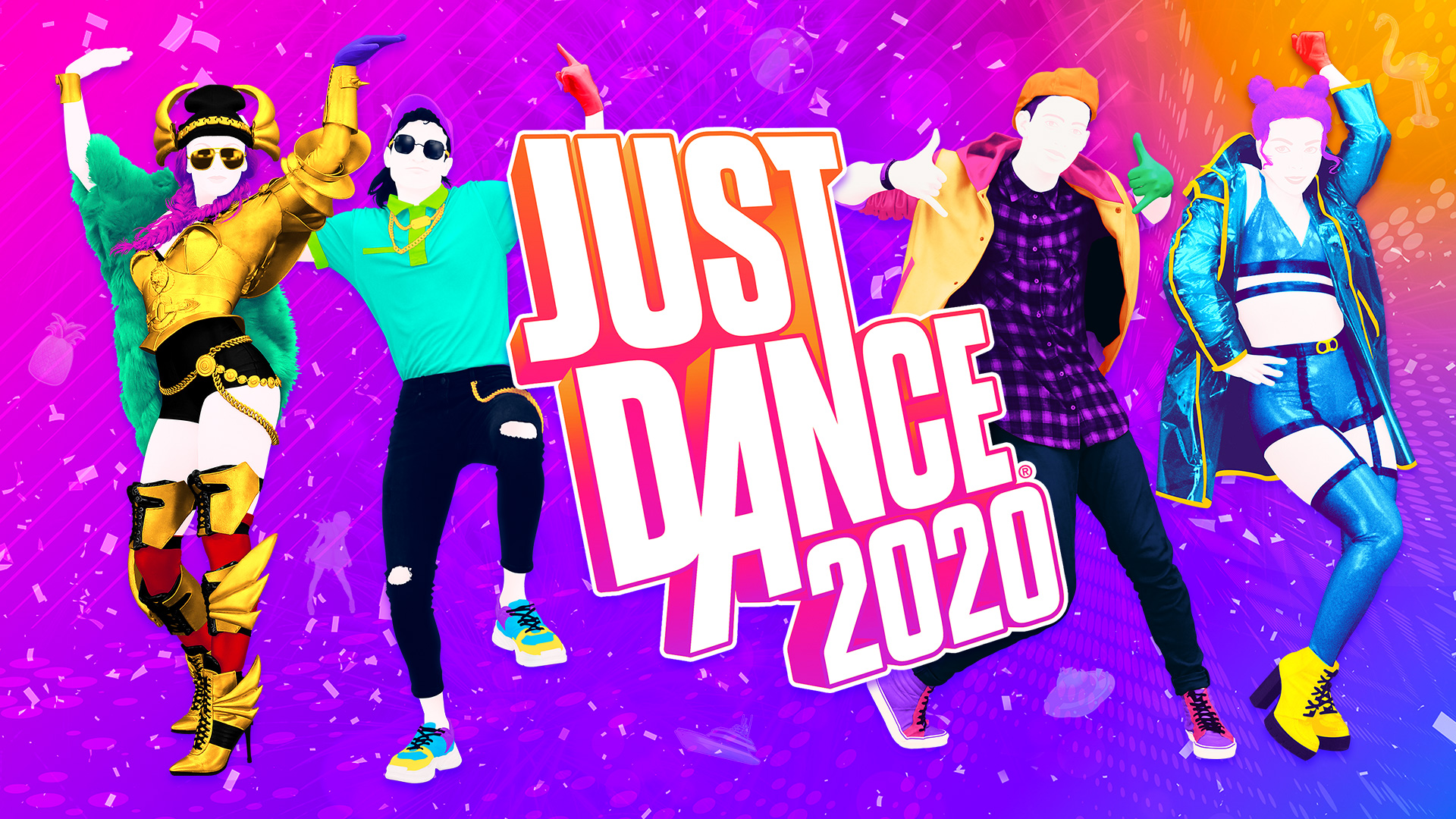 Don't Have a Video Game Console? Play Just Dance on YouTube