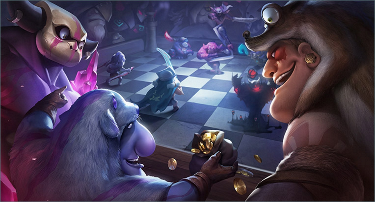 How to Purchase Auto Chess Now that it Is Available for PS4
