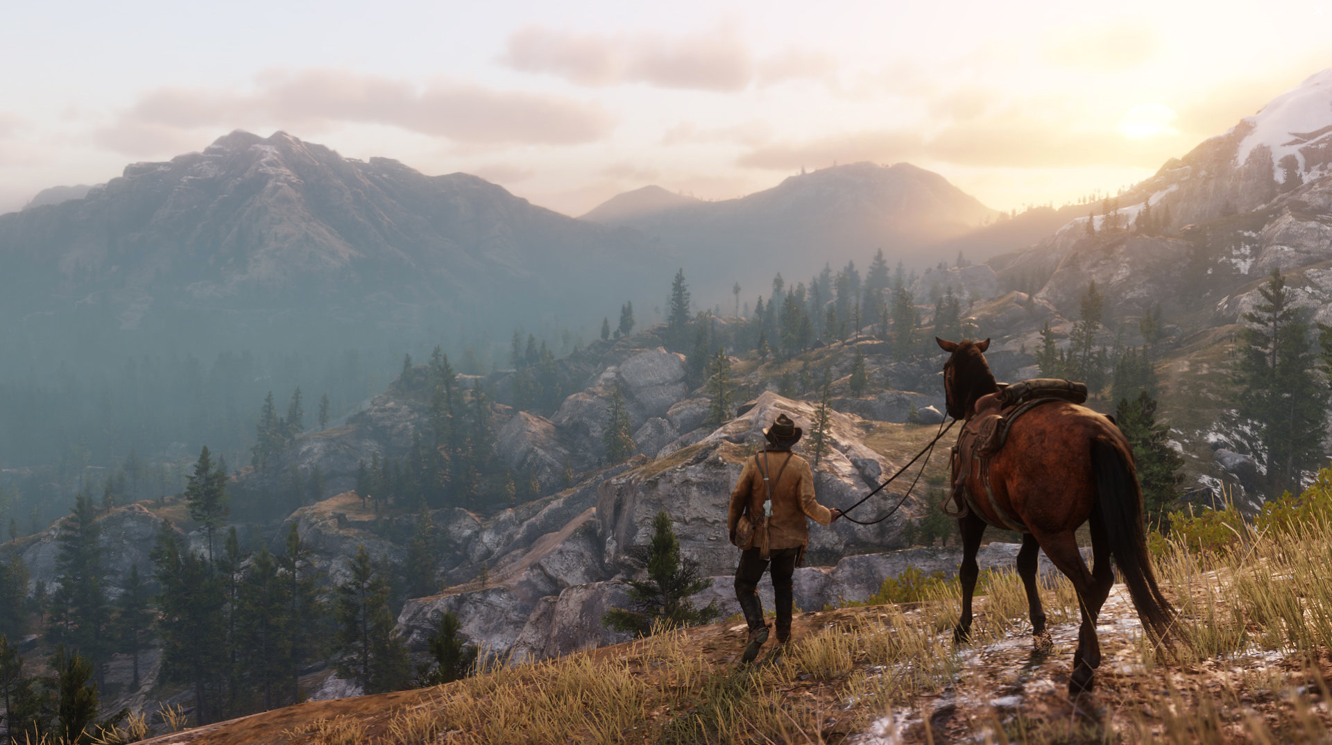 Discover the Best Open World Games for PC