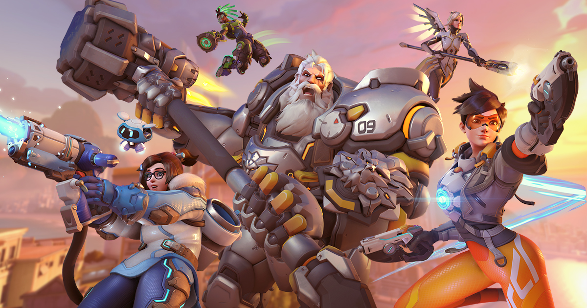 Discover The Best Tips For Playing Overwatch
