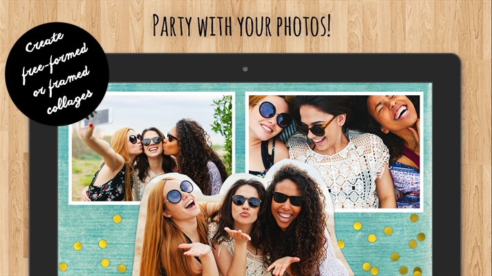 PicCollage: Unleash Creativity with Exclusive Montages