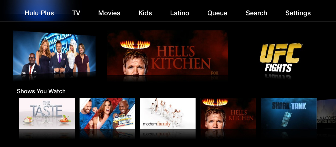 Hulu: Check Out this Excellent Streaming App