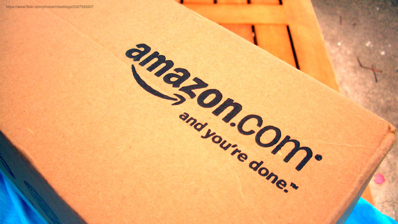 Amazon Shopping - See How to Track Orders on Amazon with this App
