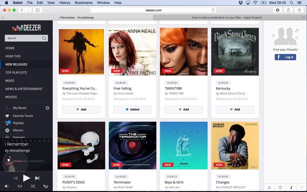 Deezer: New Updates Are Designed to Give More Control Over What Users Hear