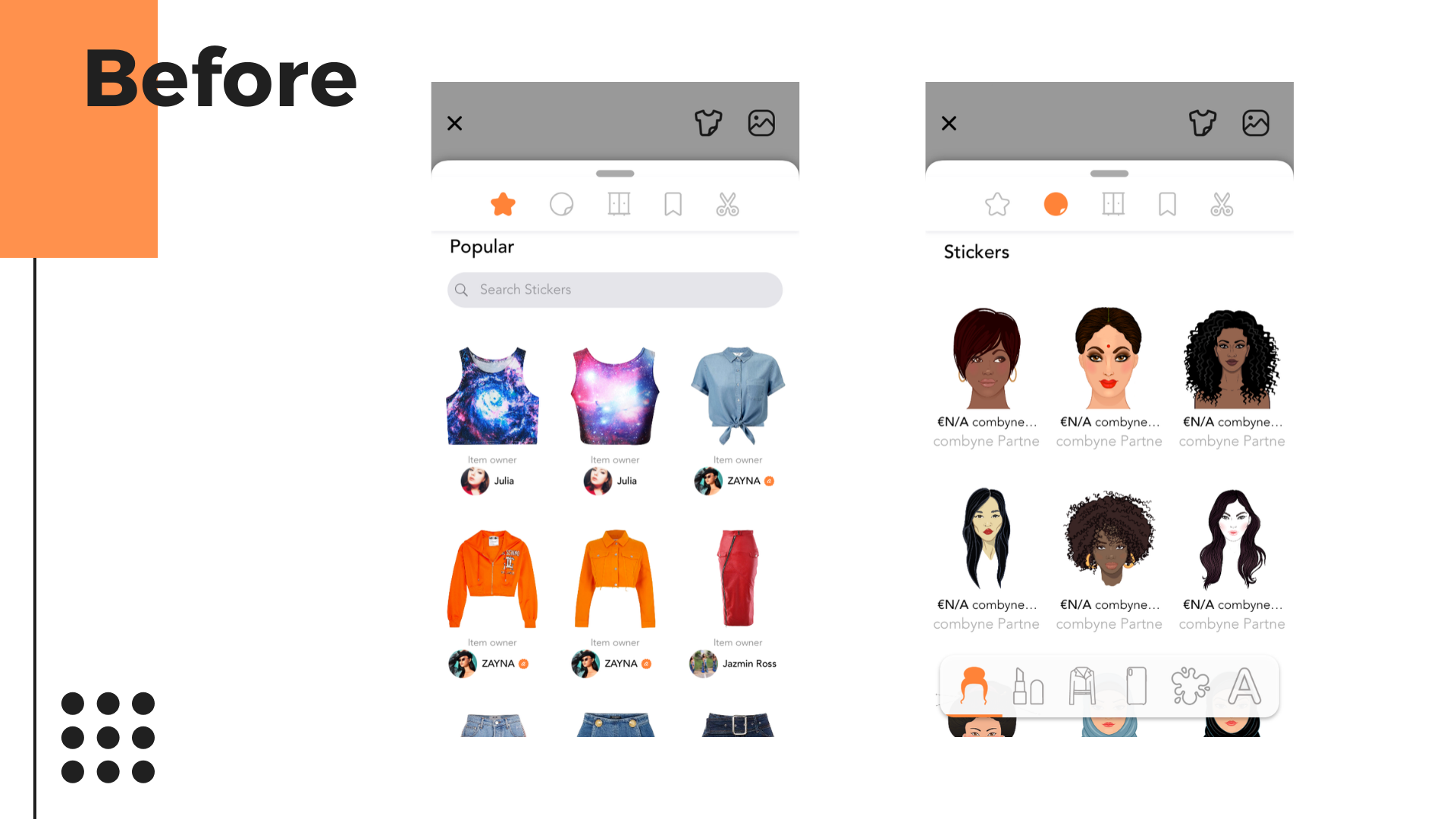 Combyne Outfit Ideas: Discover the Innovative App that Allows Users to Create Ideas for Looks, Outfits and Combinations of Clothes