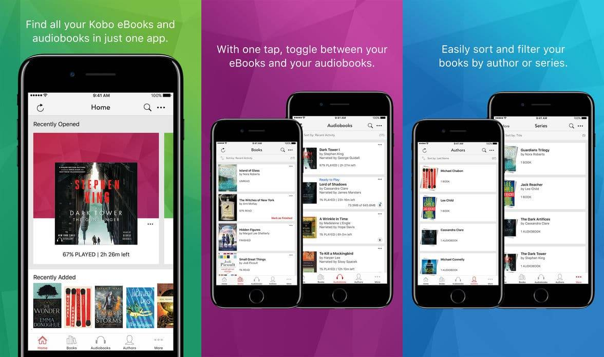 Kobo - Discover this Reading App that Changes the Way Users Read eBooks
