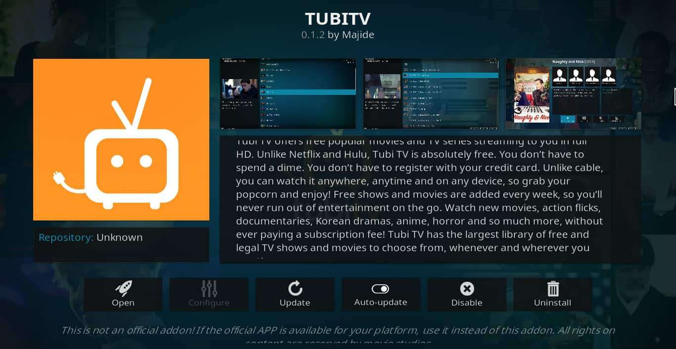 Discover How to Watch Series and Movies with the Tubi TV App