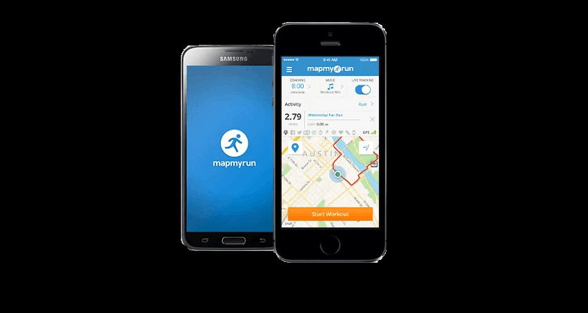 MapMyRun - Check Out the Best App for Registering Runs