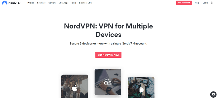 NordVPN: Discover the Most Reliable and Secure Application to Access Websites from Any Country in the World