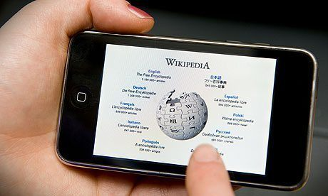 Wikipedia: A Free App that Provides a Great Mobile Device Experience