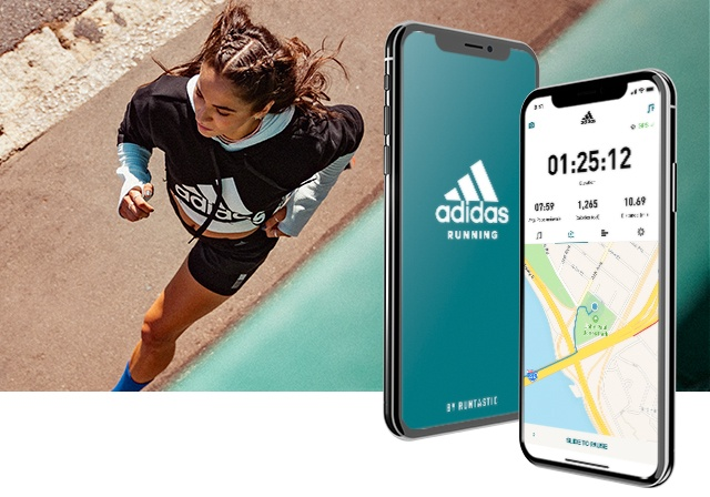 Runtastic - Discover the App that Will Help with Physical Exercises