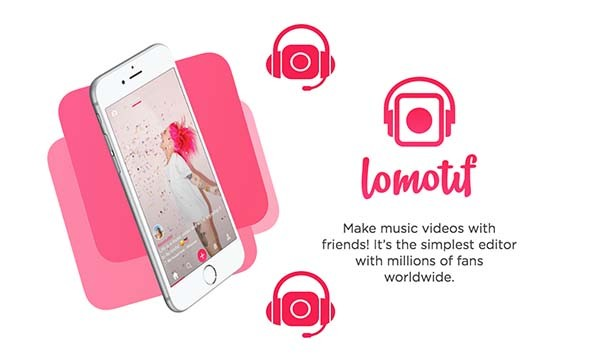 Create Captivating Videos with the Lomotif App