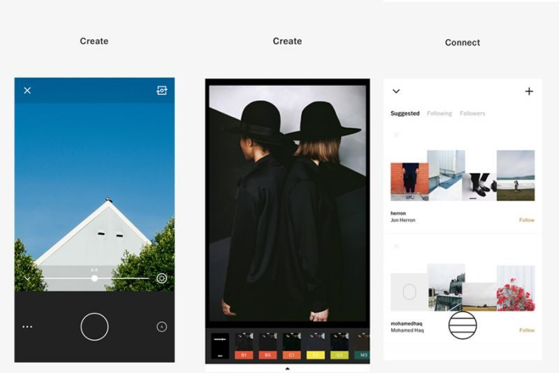 Quick Photo Editor – How to Download VSCO