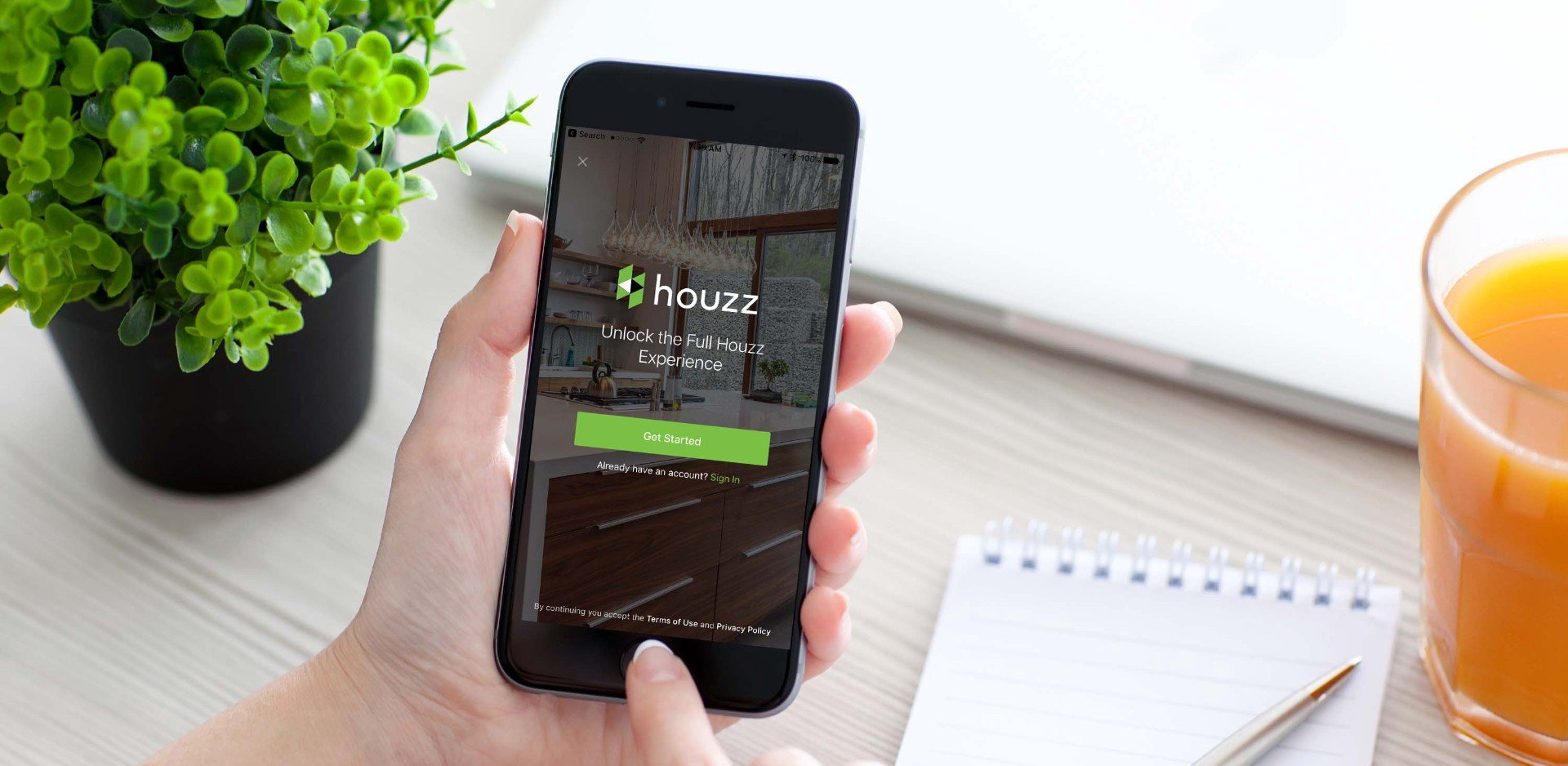 See How to Design a Home with Houzz