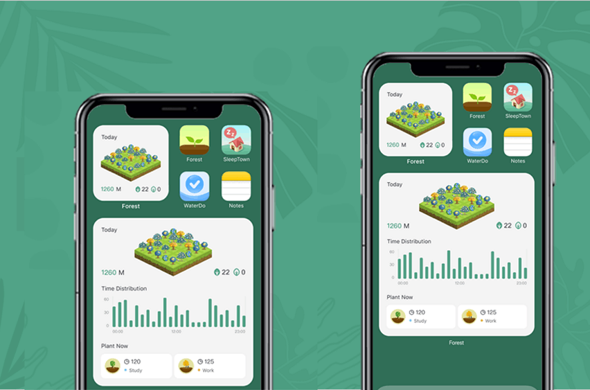 Stay Focused and Increase Productivity with the Forest App