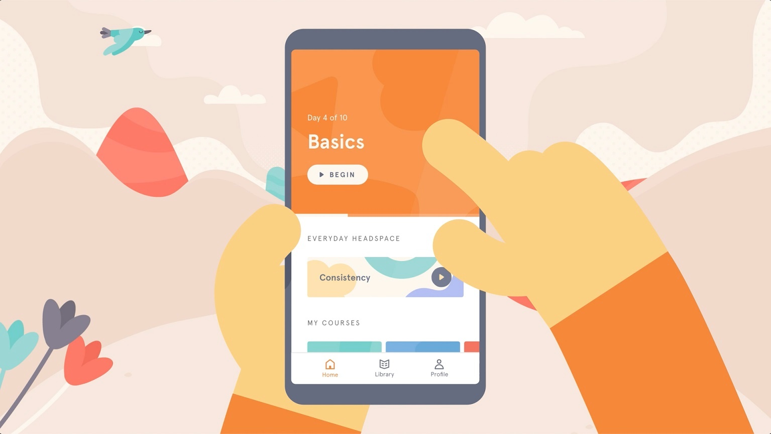 Headspace App for Meditation - See How to Download