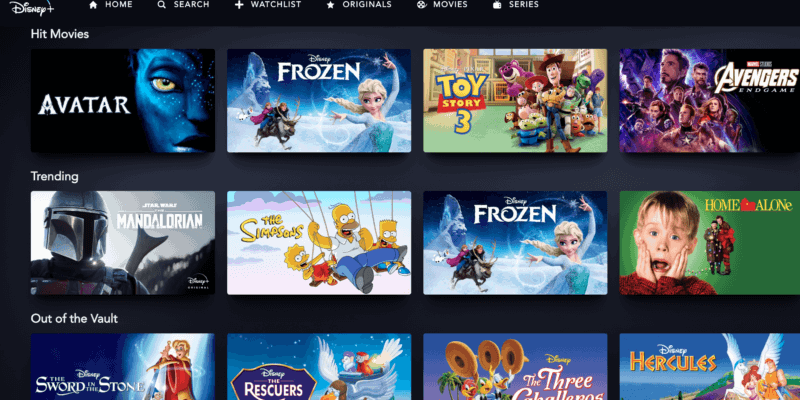 Netflix vs Disney + - Discover Which Is the Best Streaming App