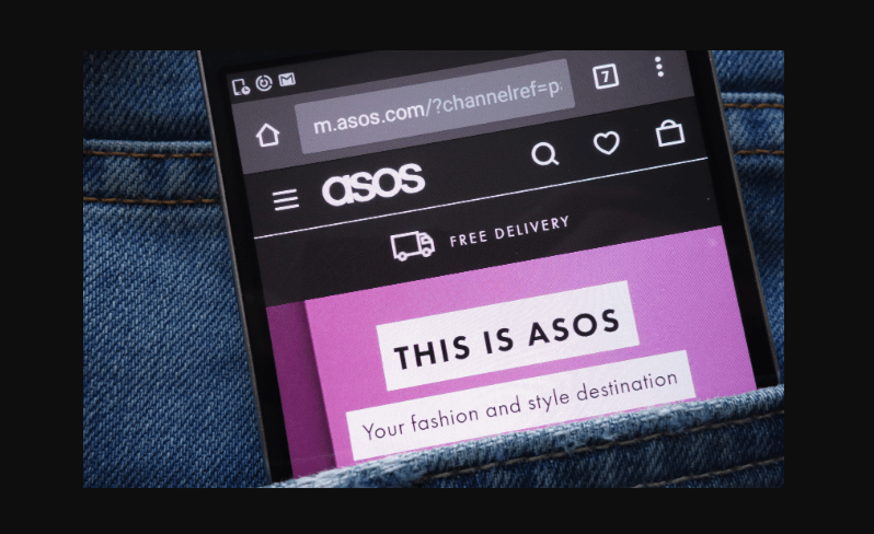 Discover the Benefits of Using the ASOS App