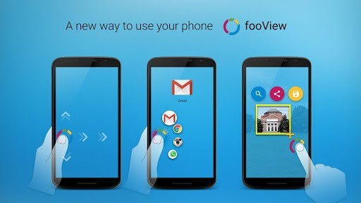 Learn How To Use The fooView App