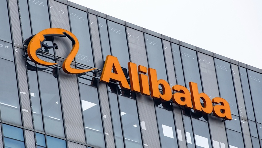 Alibaba - Buy Anything On This App