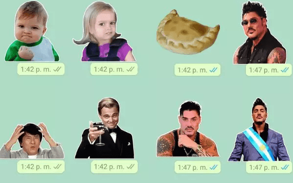 Learn How To Make Stickers On WhatsApp