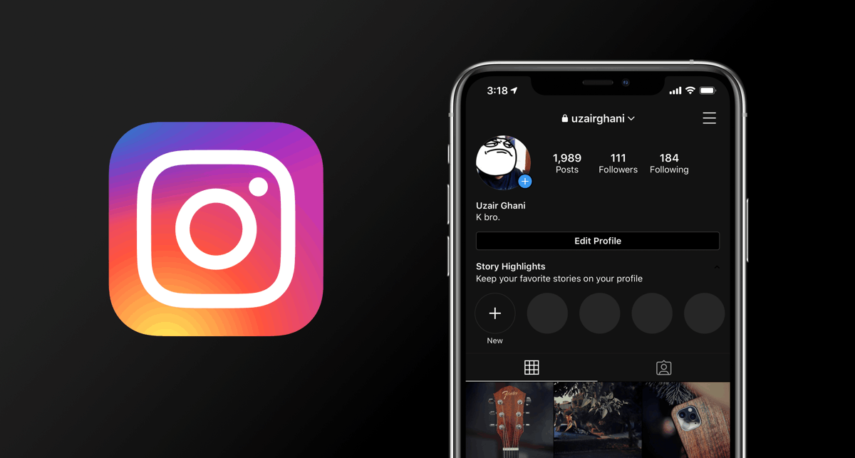 Instagram Gets Dark Mode - See How To Activate