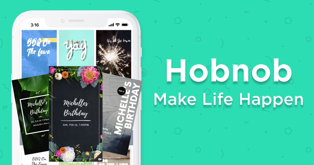 Top 10 Best Apps For Making Custom Invitations