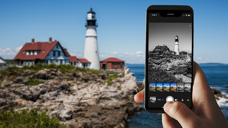 Find Out Why these 10 Camera Apps Are the Best